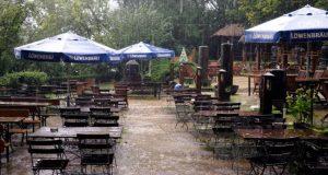 Wetterversicherung Veranstaltung