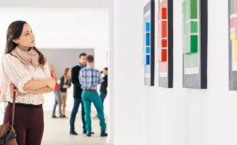 Kunstversicherung Anbieter