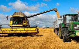 Versicherung landwirtschaftliche Zugmaschinen