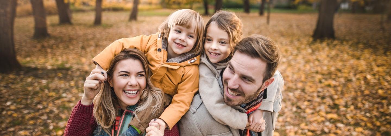 Zahnzusatzversicherung für Familien
