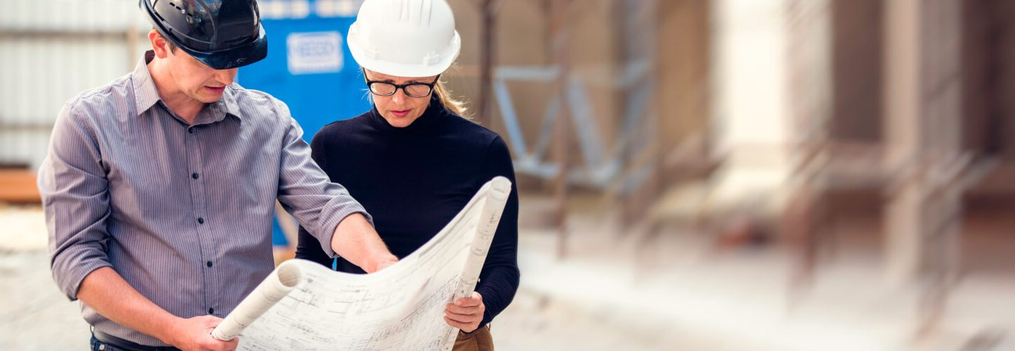 Bauleistungsversicherung sinnvoll