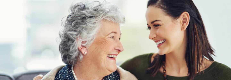 Elternunterhalt in Pflegeversicherung