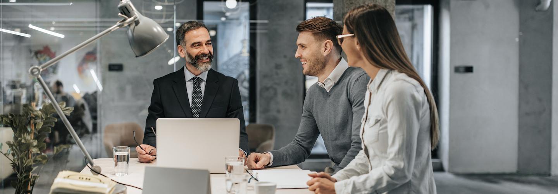 Makler Betriebshaftpflichtversicherung