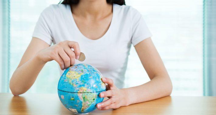 Weltsparen
