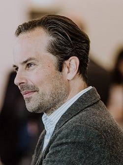 Interviewpartner: Daniel Berndt von Weltsparen