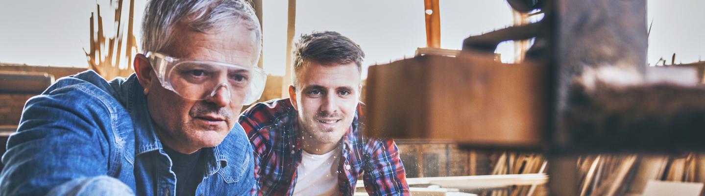 berufsunfähigkeitsversicherung für handwerker