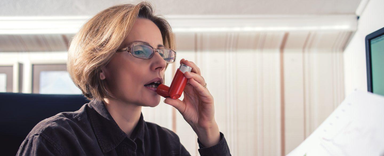 berufsunfähigkeitsversicherung asthma