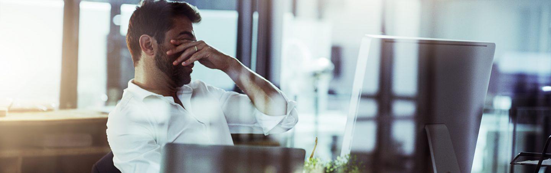 berufsunfähigkeitsversicherung burnout