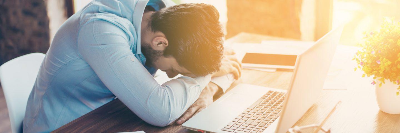 berufsunfähigkeitsversicherung stress