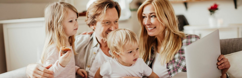 riester rente für familien