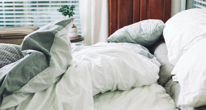 Bettwanzen-Versicherung