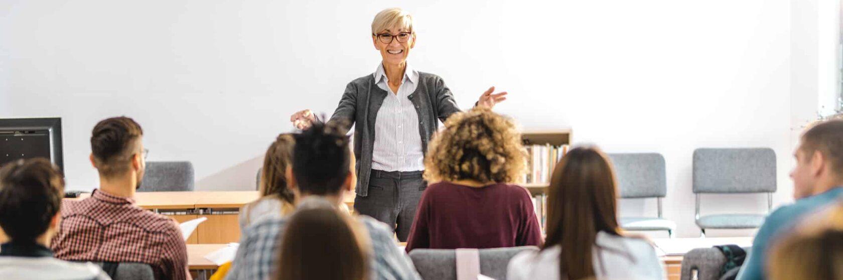 Riester-Rente für Lehrer