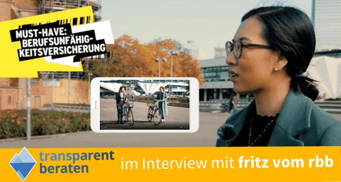 Müni im Interview